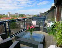 Appartement Geest in Den Haag
