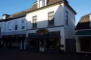 For rent: House Baarn Nieuwstraat
