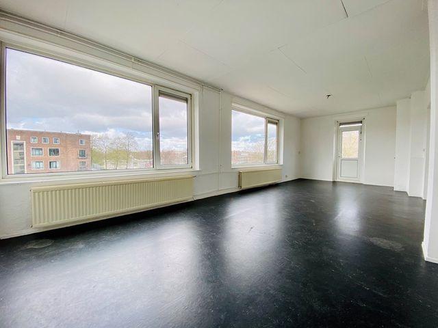 Te huur: Appartement Rotterdam Stadhoudersweg