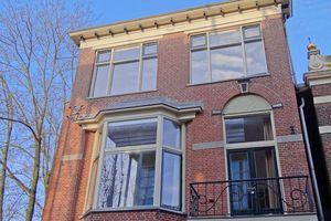 For rent: Apartment Groningen Coehoornsingel