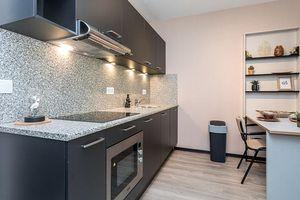 Te huur: Appartement Den Bosch Salvador Allendelaan
