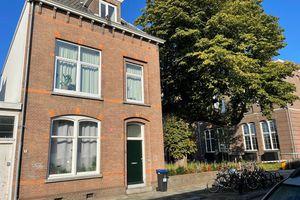 For rent: Apartment Utrecht Paramaribostraat