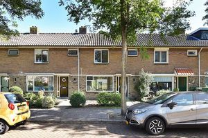 For rent: Room Zwolle Vivaldistraat