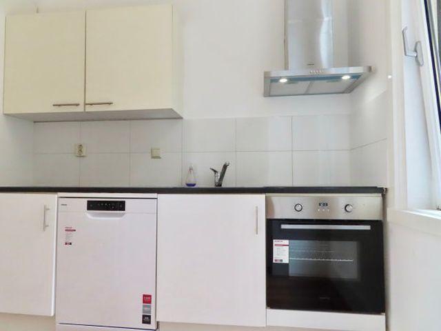Te huur: Appartement Den Haag Bilderdijkstraat
