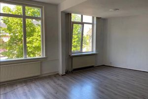 Te huur: Kamer Haarlem Stuyvesantplein