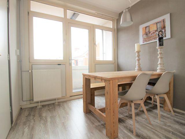 Te huur: Appartement Amsterdam Willem Nakkenstraat