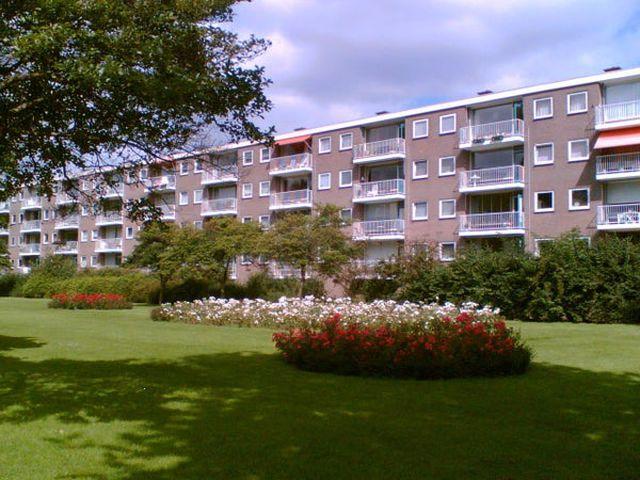 Te huur: Appartement Amstelveen Bijdorp