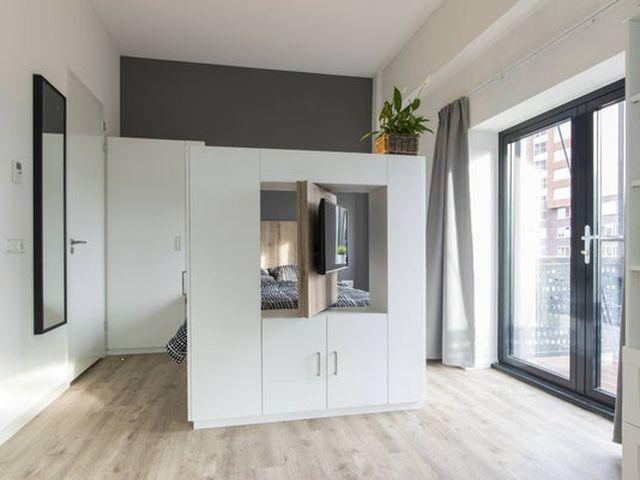 For rent: Apartment Houten Onderdoor