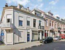 Apartment Sumatrastraat in Arnhem