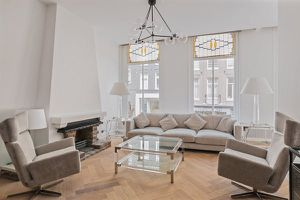 Te huur: Appartement Amsterdam Pieter Cornelisz. Hooftstraat