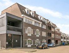 Appartement Mgr.Bekkersstraat in Boxtel