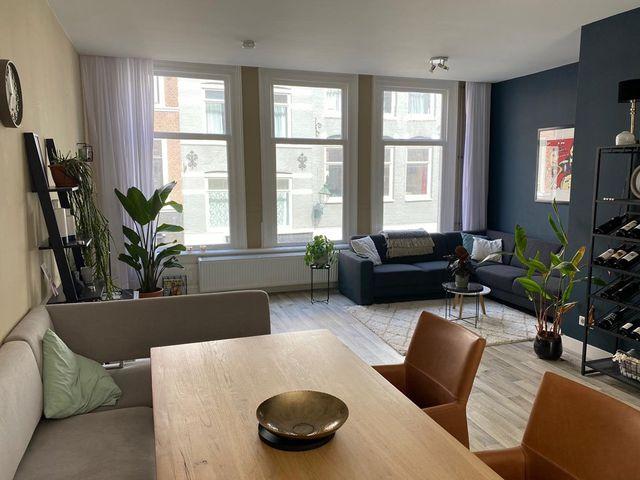 Te huur: Appartement Den Haag Prinsestraat