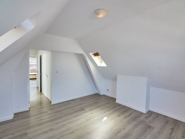 For rent: Apartment Rotterdam Amelandseplein