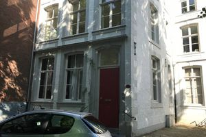 Te huur: Appartement Maastricht Grote Looiersstraat