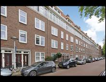 Appartement Postjeskade in Amsterdam