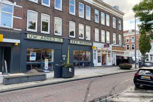 For rent: Apartment Rotterdam Noordmolenstraat