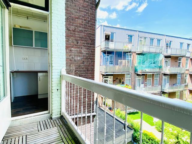 For rent: Apartment Rotterdam Vierambachtsstraat