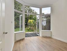 Appartement Laan van Meerdervoort in Den Haag
