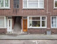 Appartement Voetjesstraat in Rotterdam