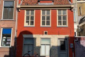 For rent: Apartment Leeuwarden Uniabuurt