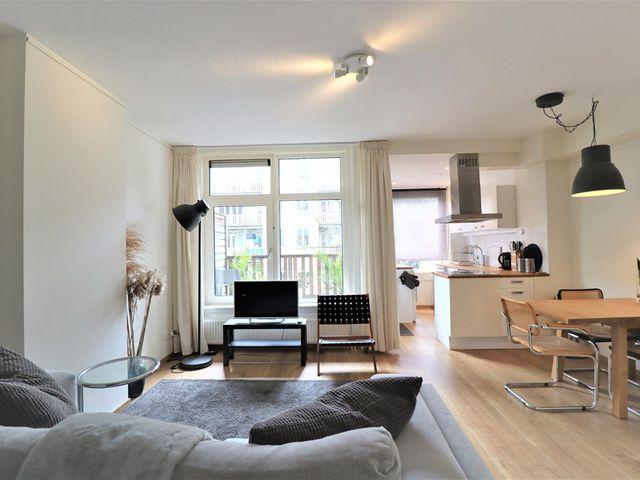 For rent: Apartment Amsterdam Borgerstraat