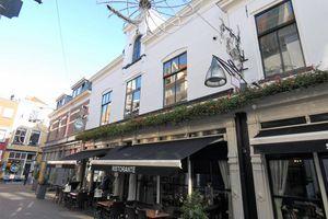 Te huur: Appartement Deventer Kleine Overstraat