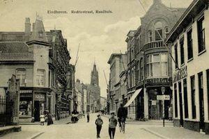 Te huur: Appartement Eindhoven Vrijstraat