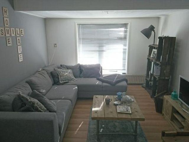 For rent: Apartment Gouda Spoorstraat