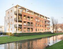 Apartment Ovidiusstraat in Rotterdam