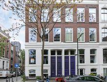 Appartement Kortenaerstraat in Rotterdam