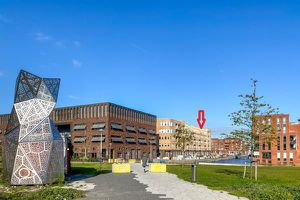 For rent: Apartment Amsterdam Revaleiland
