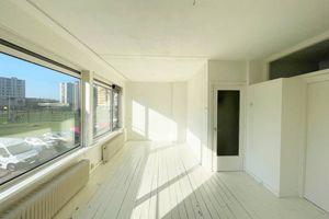 Te huur: Appartement Rotterdam Wevershoekstraat