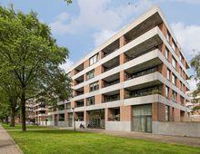 Appartement Baden Powellweg in Amsterdam