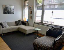 Appartement Vondelstraat in Den Haag