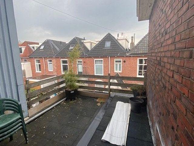 For rent: Room Groningen Korreweg