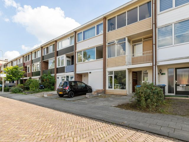 Te huur: Kamer Arnhem De Houtmanstraat