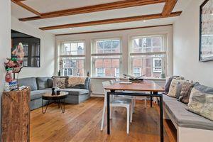 Te huur: Appartement Amsterdam Laurierstraat