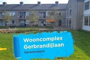 Te huur: Appartement Middelburg Gerbrandijlaan