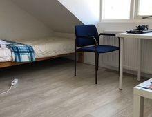 Kamer Arduinlaan in Groningen