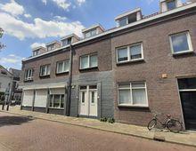 Apartment Van der Venstraat in Den Bosch