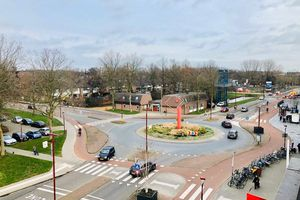 Te huur: Appartement Nieuwegein Poststede