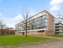 Appartement Coulissen in Breda