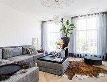 Appartement Calandstraat in Rotterdam
