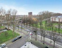 Kamer Postjesweg in Amsterdam