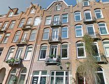 Appartement Delistraat in Amsterdam