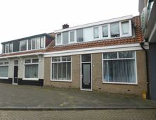 Kamer Loosdrechtseweg in Hilversum