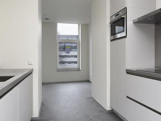 For rent: Apartment Rotterdam Rivierstraat