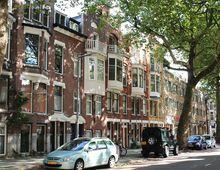 Appartement Rodenrijselaan in Rotterdam