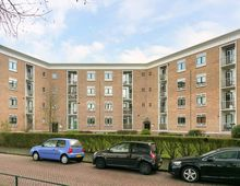 Appartement Graaf Engelbertlaan in Breda