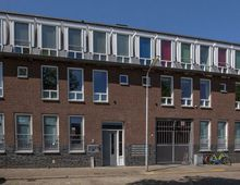 Apartment Oostwal in Den Bosch